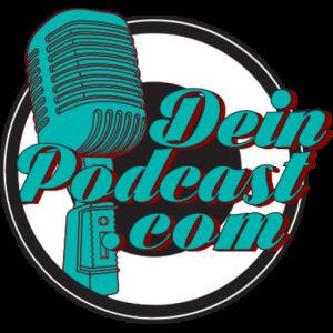 Audio aufnehmen mit deinpodcast.com